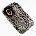povoljno Zaštita zaslona za iPhone XR-Θήκη Za Apple iPhone XS / iPhone XR / iPhone XS Max Otporno na trešnju / Štras Stražnja maska Jednobojni Tvrdo Tekstil