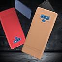 povoljno Samsung oprema-Θήκη Za Samsung Galaxy Note 9 / Note 8 Mutno Stražnja maska Jednobojni Mekano TPU