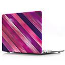 """رخيصةأون أغطية أيفون-MacBook صندوق خشب PVC إلى MacBook Pro 13-inch / MacBook Pro 15-inchمع شاشة ريتينا / New MacBook Air 13"""" 2018"""