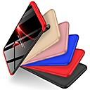 povoljno Maske/futrole za Galaxy A seriju-Θήκη Za OnePlus OnePlus 6 Otporno na trešnju / Mutno Stražnja maska Jednobojni Tvrdo PC