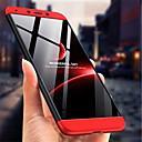 povoljno Muške jakne od perja i parke-Θήκη Za Xiaomi Redmi 6 Otporno na trešnju / Mutno Stražnja maska Jednobojni Tvrdo PC