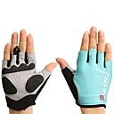 povoljno Maske/futrole za Galaxy S seriju-Half-prst Sve Moto rukavice mikrovlakana / Spandex Lycra Prozračnost / Protective / Ne skliznuti