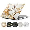 "povoljno MacBook Pro 15"" maske-MacBook slučaj mramor pvc slučaj za zrak pro retina 11 12 13 15 laptop poklopac slučaj za MacBook novi pro 13,3 15 inčni sa touch bar"