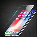 Недорогие Galaxy Tab Защитные пленки-AppleScreen ProtectoriPhone XS HD Защитная пленка для экрана 1 ед. Закаленное стекло
