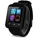 povoljno Smart Wristbands-smartwatch za ios / android dugo čekanje / hands-free pozive / zaslon osjetljiv na dodir / praćenje udaljenosti praćenje aktivnosti / spavanje tracker / sjedeći podsjetnik / pronaći moj uređaj / podsj