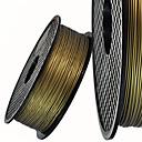 voordelige Auto DVR's-Tronxy® 3D-printergloeidraad PLA 1.75 mm 1 kg voor 3D-printer voor 3D-pen