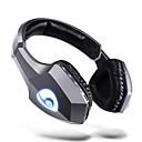 voordelige iPhone XS screenprotectors-Cooho Over-ear hoofdtelefoon Bluetooth4.1 Reizen en entertainment 4.1 Nieuw Design Stereo Ergonomische Comfort-Fit
