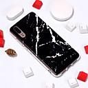 رخيصةأون أطقم المجوهرات-غطاء من أجل Huawei Huawei P20 / Huawei P20 Pro / Huawei P20 lite نموذج غطاء خلفي حجر كريم ناعم TPU