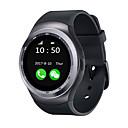 povoljno Digitalne vage-y1 pametni sat bluetooth fitness tracker podrška obavijesti / monitor brzine otkucaja sporta sport smartwatch kompatibilan iphone / samsung / android telefon