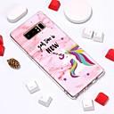 povoljno Samsung oprema-Θήκη Za Samsung Galaxy Note 9 / Note 8 Uzorak Stražnja maska Mramor Mekano TPU
