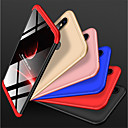 povoljno Maske/futrole za Xiaomi-Θήκη Za Xiaomi Xiaomi Mi 8 SE Otporno na trešnju / Mutno Stražnja maska Jednobojni Tvrdo PC