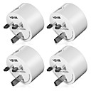 povoljno Smart Plug-WAZA Smart Plug WAZA SP14 za Dnevno / Dnevna soba / Spavaća soba APP kontrola / Mini Style / Smart WIFI 110-220 V