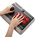 رخيصةأون المكياج & العناية بالأظافر-8bitdo nes30 للتخصيص بلوتوث arcade عصا gamepad دعم ios android pc ماك لينكس