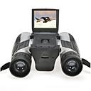 저렴한 장식 스티커-줌 fs608 디지털 쌍안 망원경 카메라 5MP CMOS 센서 2.0 ''tft 전체 HD 1080p dvr 사진 비디오 촬영 usb 쌍안경