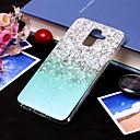 voordelige Galaxy J7 Hoesjes / covers-hoesje Voor Samsung Galaxy J8 (2018) / J7 (2017) / J7 (2018) IMD / Doorzichtig Achterkant Landschap Zacht TPU