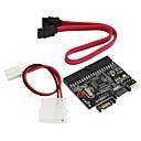 ieftine USB-uri-IDE la SATA 2-Port Adapter Card