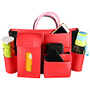 abordables Etuis / Coques pour Motorola-de ran fu voiture sac siège chambre sac chaise en voiture multifonctionnel induction fournitures sac de rangement de voiture
