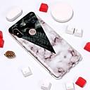 povoljno Samsung oprema-Θήκη Za Xiaomi Xiaomi Redmi Note 5 Pro / Xiaomi Redmi Note 6 / Xiaomi Pocophone F1 Uzorak Stražnja maska Mramor Mekano TPU