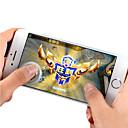 povoljno Oprema za igre na smartphoneu-Q8 Bez žice Kontroleri igara / Kontrola regulatora / Trigger igra Za Android / iOs ,  Prijenosno / Kreativan / New Design Kontroleri igara / Kontrola regulatora / Trigger igra PVC 1 pcs jedinica