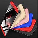 رخيصةأون حافظات / جرابات هواتف جالكسي J-غطاء من أجل Samsung Galaxy J6 (2018) ضد الصدمات / مثلج غطاء خلفي لون سادة قاسي الكمبيوتر الشخصي