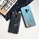 povoljno iPhone maske-Θήκη Za Samsung Galaxy S9 Plus / S9 Mutno / Uzorak Stražnja maska Mramor Tvrdo PC za S9 / S9 Plus / S8 Plus