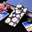 رخيصةأون حافظات / جرابات هواتف جالكسي S-غطاء من أجل Samsung Galaxy S9 / S9 Plus / S8 Plus IMD / شبه شفّاف غطاء خلفي زهور ناعم TPU
