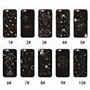رخيصةأون أغطية أيفون-غطاء من أجل Apple iPhone XS / iPhone XR / iPhone XS Max نحيف جداً / نموذج غطاء خلفي منظر ناعم TPU
