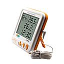 povoljno Mjerači temperature-OEM C-WS902 Prijenosno Vodljivost -20-70 Kućanstvo