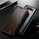 povoljno Galaxy Note 9 - Torbice / kućišta-Θήκη Za Samsung Galaxy Note 9 / Note 8 / Note 5 Novčanik / Utor za kartice / sa stalkom Korice Jednobojni Tvrdo PU koža