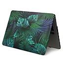 """رخيصةأون أغطية أيفون-MacBook صندوق زهور PVC إلى MacBook Pro 13-inch / MacBook Pro 15-inchمع شاشة ريتينا / New MacBook Air 13"""" 2018"""