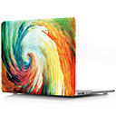 "ieftine Gadget Baie-MacBook Carcase Cer PVC pentru MacBook Pro 13-inch / Macbook Pro 15-inch cu ecran Retina / New MacBook Air 13"" 2018"