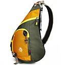 رخيصةأون بنطلونات الرياضة-Jungle King 12 L حقيبة حبال متنفس ارتداء المقاومة في الهواء الطلق المشي لمسافات طويلة نايلون أصفر أخضر أزرق