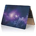 זול קסדות ומסכות-מקבוק מקרה שמים pvc עבור האוויר Pro 12 11 13 15 כיסוי מחשב נייד מקרה עבור macbook Pro חדש 13.3 15 אינץ 'עם סרגל מגע