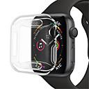 tanie Opaski do Apple Watch-Kılıf Na Jabłko Apple Watch Series 4 Silikon Jabłko