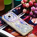رخيصةأون حقائب و حقائب ظهر-غطاء من أجل Samsung Galaxy A5(2016) ضد الصدمات / بريق لماع غطاء خلفي ملاحق الأحلام / بريق لماع ناعم TPU