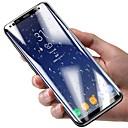 voordelige iPhone X screenprotectors-Samsung GalaxyScreen ProtectorNote 9 High-Definition (HD) Voorkant screenprotector 1 stuks Gehard Glas
