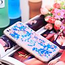 ieftine Ecrane Protecție Tabletă-Maska Pentru Xiaomi Redmi Note 5A Anti Șoc / Luciu Strălucire Capac Spate Luciu Strălucire / Floare Moale TPU