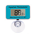 povoljno Mjerači temperature-OEM Vodootporno Mjerenje temperature -50~70 Deg.C Kućanstvo