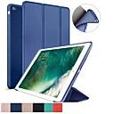 رخيصةأون أغطية أيباد-غطاء من أجل Apple ايباد ميني 5 / iPad New Air (2019) / iPad Air ضد الصدمات / قلب / نحيف جداً غطاء كامل للجسم لون سادة ناعم سيليكون / iPad Pro 10.5 / iPad (2017)