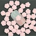 povoljno Šminka i njega noktiju-50 pcs Multi Function / Najbolja kvaliteta Eko-friendly materijal Nakit za nokte Za Cvijet nail art Manikura Pedikura Dnevno slatko / Moda