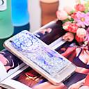 رخيصةأون حافظات / جرابات هواتف جالكسي A-غطاء من أجل Xiaomi Xiaomi Redmi 4A ضد الصدمات / بريق لماع غطاء خلفي ملاحق الأحلام / بريق لماع ناعم TPU
