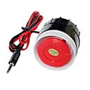 povoljno Sigurnosni senzori-tvornica oem ps-110 ožičena sirena za unutarnju površinu montiranu 110db