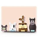 """povoljno Maske za MacBook, torbe za MacBook i futrole za MacBook-MacBook Slučaj Životinja / Crtani film PVC za MacBook Air 11"""" / New MacBook Pro 13"""" / New MacBook Air 13"""" 2018"""