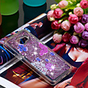 povoljno Kućišta / poklopci za Oneplus-Θήκη Za Samsung Galaxy A3(2016) Otporno na trešnju / Šljokice Stražnja maska Rukav leptir / Šljokice Mekano TPU