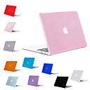 "povoljno MacBook Air 13"" maske-MacBook Slučaj Jednobojni PVC za MacBook Pro 13"" / New MacBook Pro 13"" / New MacBook Air 13"" 2018"