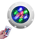 ieftine Aplice de Exterior-1 buc 9 W / 12 W Lumini Subacvatice Rezistent la apă RGB 12 V / 24 V Lumina Exterior / Piscina 9/12 LED-uri de margele