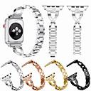 رخيصةأون سجادات-حفر الفرقة smartwatch لسلسلة التفاح ووتش 4/3/2/1 حزام iwatch