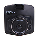 ieftine USB-uri-m001 hd camera de 1280 x 720 / 1080p camera dvr 120 de grade unghi larg de 2.4 inci lcd cam bord cu viziune de noapte / senzor-g / mișcare / wdr
