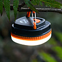 ieftine Lanterne & Lumină Cort-Naturehike Felinare & lumini pentru cort Rezistent la apă 75 lm LED 8 emițători 3 Mod Zbor Rezistent la apă Portabil Durabil Camping / Cățărare / Speologie Portocaliu Albastru