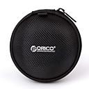 povoljno Ukrasne naljepnice-Slušalice za slušalice Toyokalon kosa Crn 1 pcs